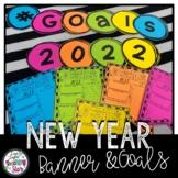 New Years 2019 Resolution Writing