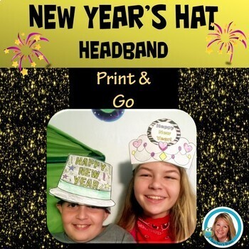 New Years 2018 Activities, Goals, and Crowns