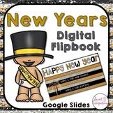 New Years 2019 Digital Flipbook (UPDATED)