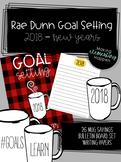 New Years 2018 - Goals - Rae Dunn