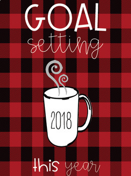 New Years 2018 - Goals - Rae Dunn