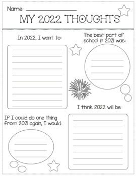 graphic regarding Goals Printable named Contemporary Yrs 2018 Aims Queries No cost ELA Printable
