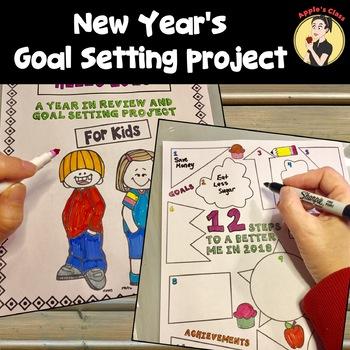 New Year 2019 Resolution Writing