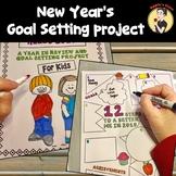 New Years 2018 Resolution Writing