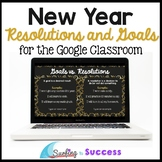 New Years 2018 Resolutions and Goals for the Google Classroom