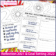 New Years Coloring Pages, Fireworks Art Activity