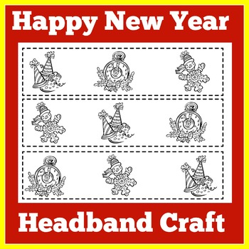 New Years 2019 Craft Happy New Year 2019 Coloring Page New Years