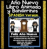 New Years 2019 Flip Book & Banners Opinion and How To  SPANISH