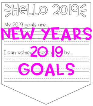 goal setting for first graders