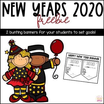 New Years 2020 Activity