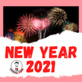New Years 2021, HAPPY NEW YEAR!! NEW YEAR RESOLUTION!! 4TH