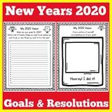New Years 2020 Resolution
