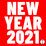 New Years 2021, HAPPY NEW YEAR!! NEW YEAR RESOLUTION!! MID