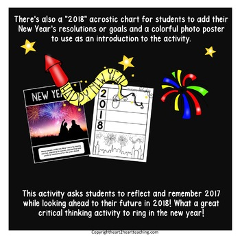 New Years 2017 Activities & Organizers: Reflecting & Looking Ahead to Next Year