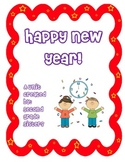New Year's Across the Curriculum