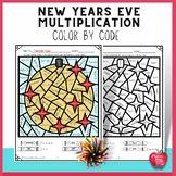 New Years Math Activities