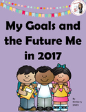 Back to School Goal Setting, Classbuilding, and About Me Activities