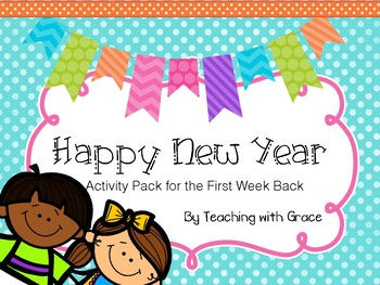New Year's: Activities for all levels