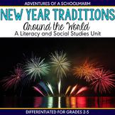 New Years Around the World