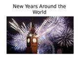 New Years Around the World PP