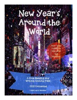 New Years 2017
