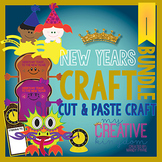 New Years Craft Bundle 1