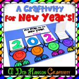 New Year's Craftivity