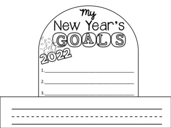 New Years 2017 Crowns ( goals )