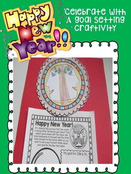 New Years Day Printable