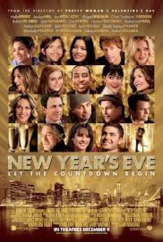 New Year's Eve (The Movie)