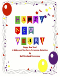 New Year's Eve: Webquest on its history and customs/Extension Activities