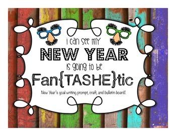 New Years - Fan-tashe-tic goals