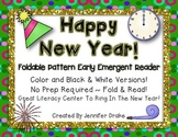 New Years Reader!