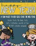 New Years Fun!