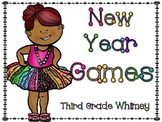New Years Games