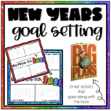 New Years Goal Setting 2021 Activity