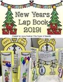 New Years Lapbook 2019!