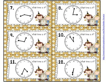 New Year's Math and Literacy Activities