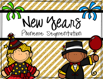 New Year's Phonemic Awareness