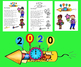 New Years 2017 Poems / Songs  - Shared Reading & Fluency