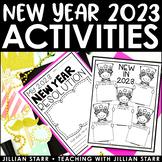 New Year 2018 Activities