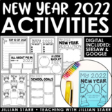 New Years Activities 2019