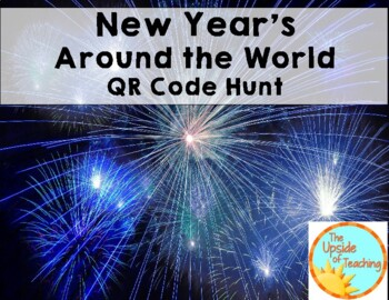 New Year's Around the World Research