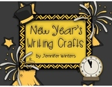 New Year's Resolution Crafts