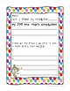 New Years Resolution Mini-Lesson Pack