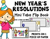 New Year's Resolutions: Use for 2018 Resolutions or Any Year