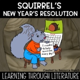 New Years 2018 Activities and Printables