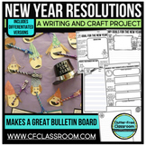 New Years 2019 | New Years Resolution 2019 | New Year Activities | Goals Writing