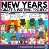 New Years Activities 2019 | New Years Resolution 2019 | Goals Writing