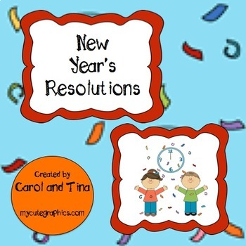 New Year's Resolutions: Actions Are Better Than Words